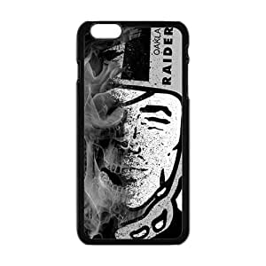 Qakland Raiders Cell Phone Case for Iphone 6 Plus