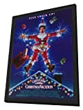 National Lampoon's Christmas Vacation - 27 x 40 Framed Movie Poster