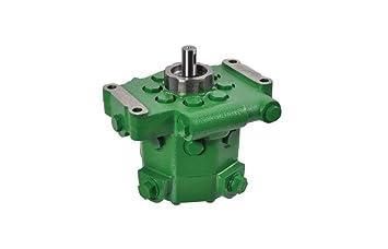 51C%2BNl72nuL._SX355_ amazon com hydraulic pump john deere 2255 2020 2130 1520 2755 2350