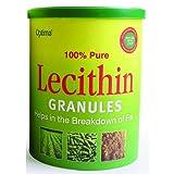 Optima Lecithin Granules 500g - Pack of 3