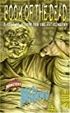 img - for Book Of The Dead: The Mummy (Universal Monsters) by Larry Mike Garmon (2002-02-01) book / textbook / text book