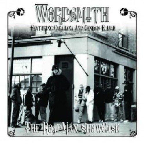 THE ROADMAN SHOWCASE ALBUM