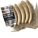 Hillbelly Breakfast Sausage - Smoking Goose - 6 Links