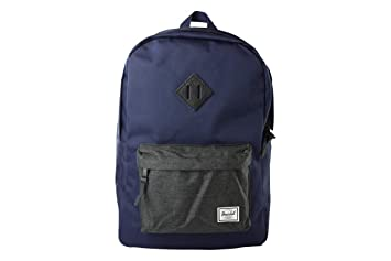 e4be1f9d5f8 Image Unavailable. Image not available for. Color  Herschel Heritage  Backpack ...