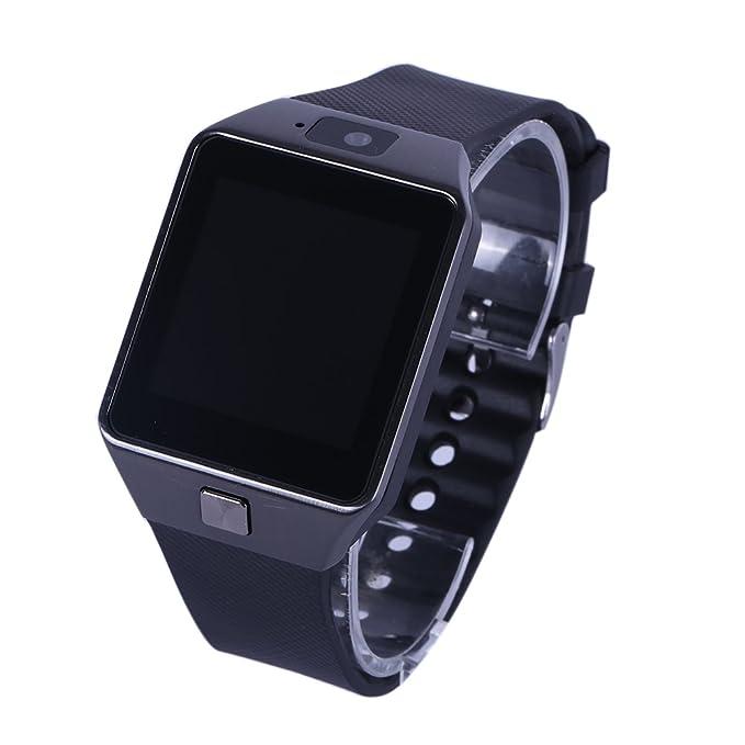 sunshay reloj inteligente, culturesin pantalla táctil reloj ...