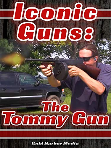 Gold Harbor - Iconic Guns: The Tommy Gun