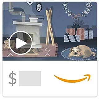 Amazon eGift Card - Holiday Cabin (Animated) (B07HHQWSH6) | Amazon price tracker / tracking, Amazon price history charts, Amazon price watches, Amazon price drop alerts