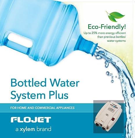 Flojet BW4000-000A 110V Bottled Water Dispensing System - Boating Water Pressure Pumps - Amazon.com