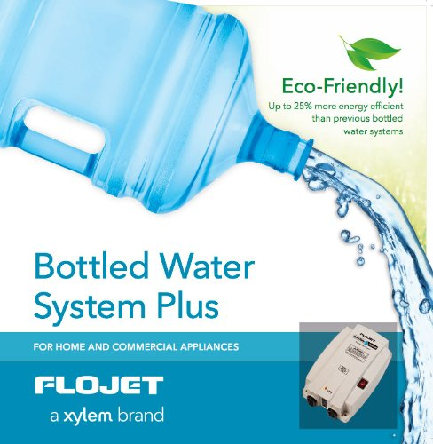 Flojet BW4000-000A 110V Bottled Water Dispensing System - Boating Water Pressure Pumps - Amazon.com