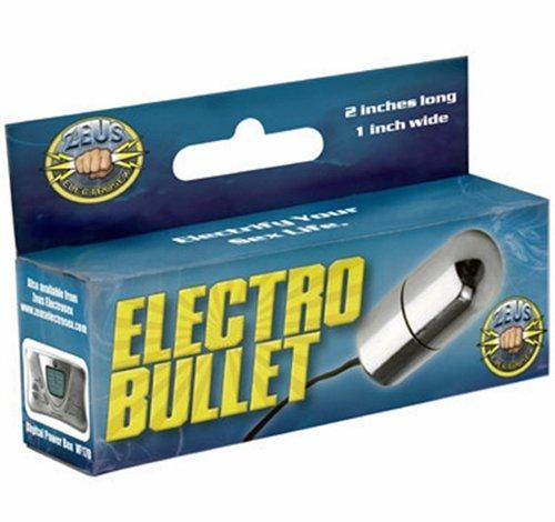 -AA697-Electro bala