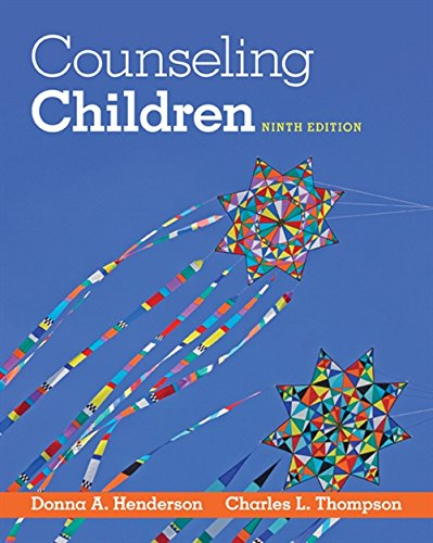 Counseling Children - http://medicalbooks.filipinodoctors.org