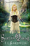 Sora's Quest (The Cat's Eye Chronicles Book 1) (English Edition)