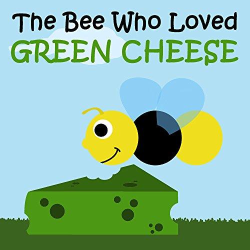 cheese books for children - 2