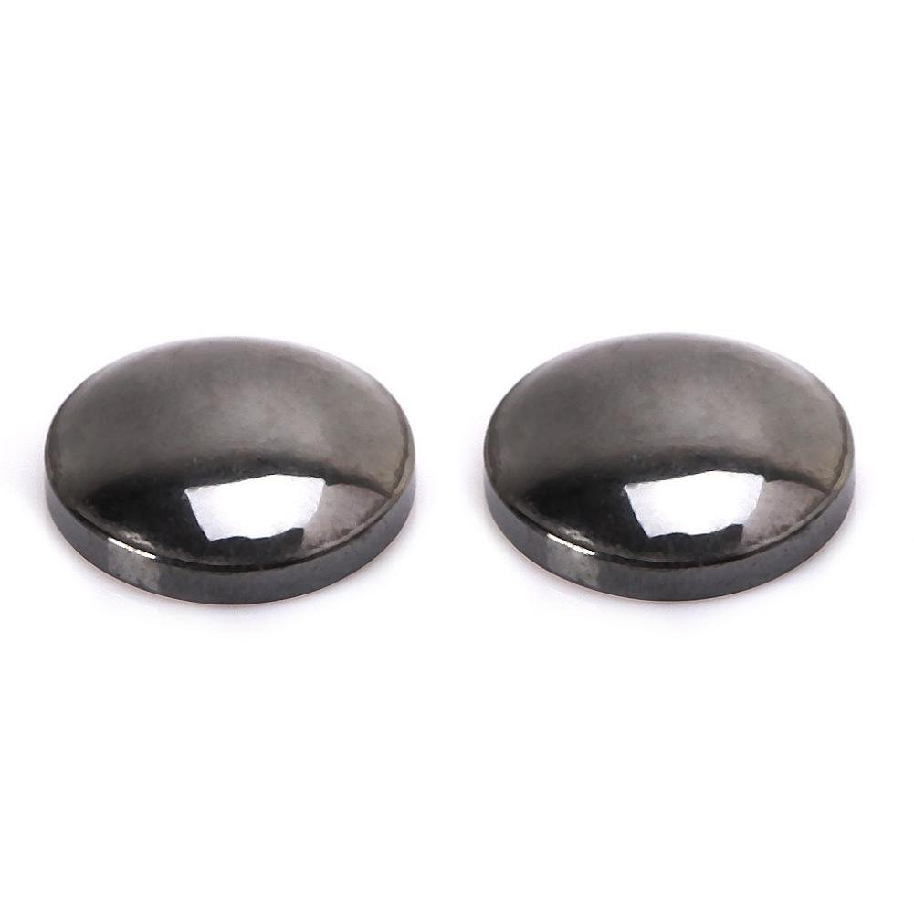 Lottoy 1 Pair Unisex Weight Loss Ear Stud, Healthy Magnetic Therapy Earrings,No Piercing by Lottoy (Image #4)