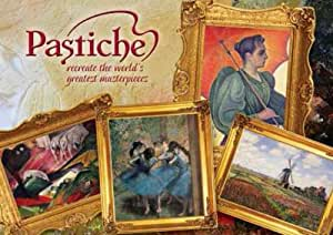 Pastiche by Fred Distribution
