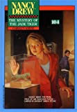 The Mystery of the Jade Tiger by Carolyn Keene front cover