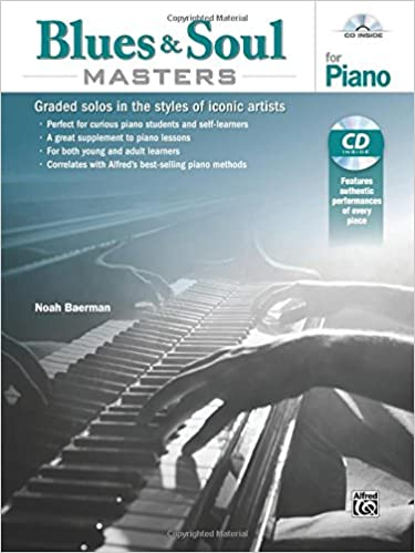 Ebooks rapidshare download gratuito Blues & Soul Masters for
