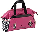 MU Sports Ladies Boston Bag, Pink, 703Q6207
