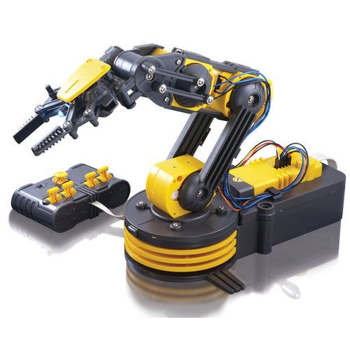 OWI Robots Robotic Arm Edge Kit