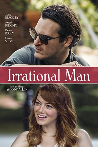 Filmcover Irrational Man