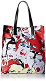 Marc Jacobs Byot Scream Queen Ns Tote, Scream Queen Print, One Size