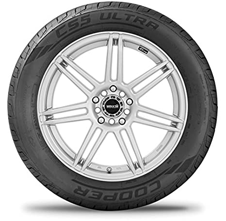 Amazon Com Cooper Cs5 Ultra Touring Radial Tire