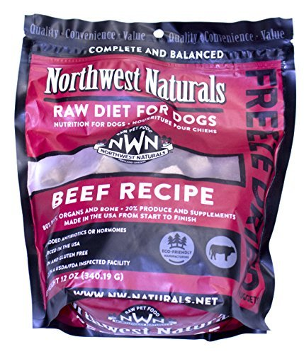 Northwest-Naturals-Raw-Rewards-Freeze-Dried-Nuggets-Dinner-for-Dogs-Beef