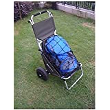 Stealth Gear Netz para Transport Trolley FG