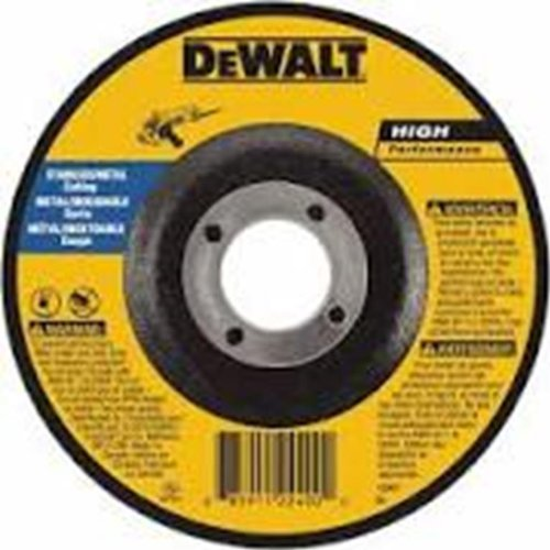 14-InchX1//8-Inch DEWALT DWA8035 20mm Concrete//Masonry Port Cutoff Wheel