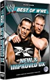 BEST OF WWE: THE NEW AND IMPROVED DX