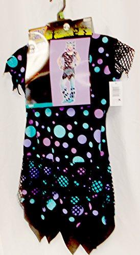 kmart blue dress - 5