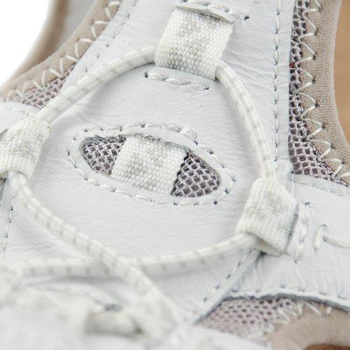 Earth Spirit Wichita Ladies Shoes White