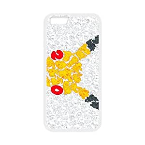 Scholarly Cottage Order Case Pokemon For iPhone 6,6S Plus 5.5 Inch Send tempered glass screen protector LL9WK793060