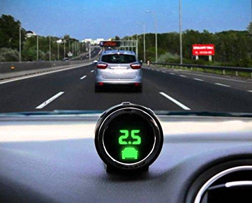 Auto Gadget - Smart Fahrassistent