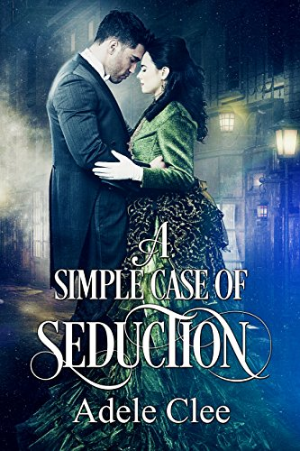 Simple Case Seduction Adele Clee ebook product image