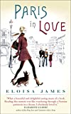 Front cover for the book Paris in Love by Eloisa James