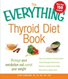 Adams Media Thyroid Books Review and Comparison