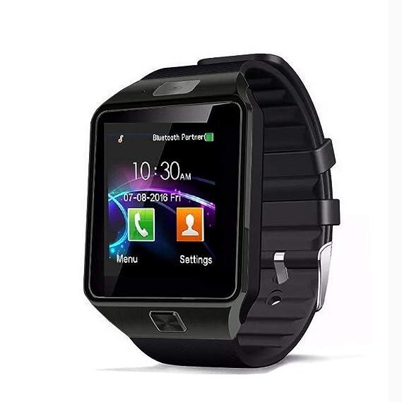 Amazon.com: Smart Watch Fitness Tracker, 321OU Bluetooth ...