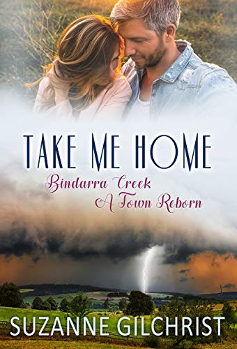 Take Me Home by Suzanne Gilchrist