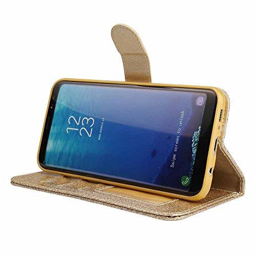 Love Bling Plus Luxury Design S8 Diamond Funda Funda Galaxy magn w57X6IxqH