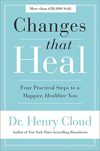 Changes That Heal Practical Healthier product image