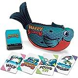 Happy Salmon: Blue Fish Game