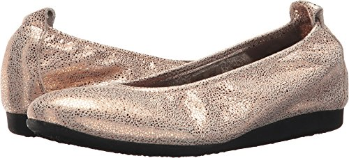 Arche Womens Shoes (Arche Women's Laius Quartz/Bronze 38 M EU)