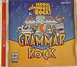 SCHOOL HOUSE ROCK! GRAMMAR ROCK (2005) WIN/MAC