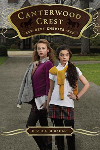 Best Enemies (Canterwood Crest, #5)
