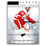 9f7012351 Niklas Kronwall Detroit Red Wings Autographed Cup Finals Action 8x10 ...