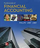 Fundamentals of Financial Accounting with Connect 5th Edition