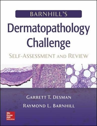 Pdf Health Barnhill's Dermatopathology Challenge: Self-Assessment & Review