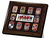 Limited Pins set Weekly Jump 50th Anniversary Vol.1 Japan pin