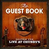 The Guest Book, Season One: Live at Chubby's